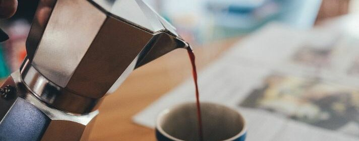 Espressokanne Anleitung Bialetti