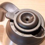 philips hd7546 testbericht thermoskanne ausguss