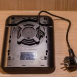 testbericht Bosch TWK8613P wasserkocher kabelmanagement