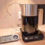 testbericht Bosch TWK8613P wasserkocher temperaturtreue