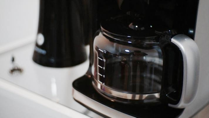 Filterkaffee kochen Anleitung Filterkaffeemaschine