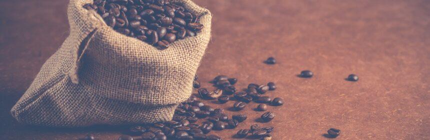 Koffein Gehirn-Booster