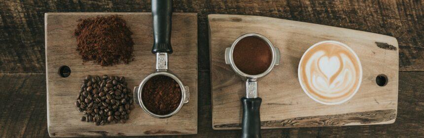 Kaffee Röstgrad